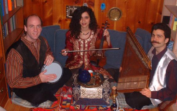 Salaam Band